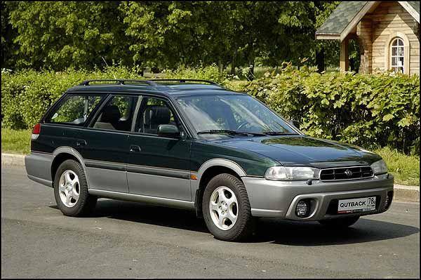 (95-99) Subaru Outback