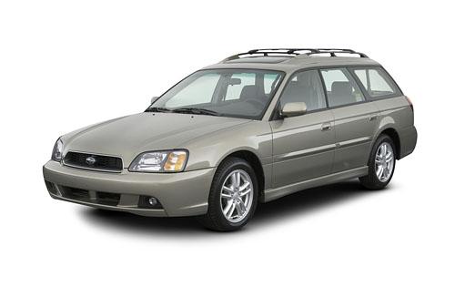(00-04) Subaru Legacy