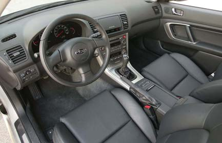 Subaru Outback Lift Kit >> Subtle Solutions - Subaru Lift Kits & Accessories