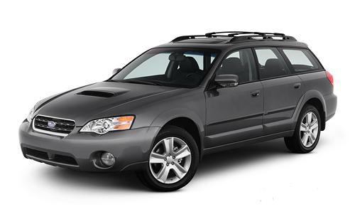 (05-09) Subaru Outback