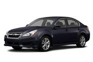 (10-14) Subaru Legacy