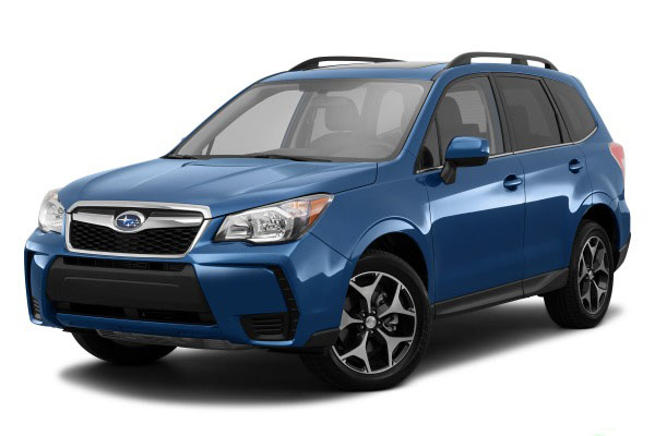 (14-16) Subaru Forester