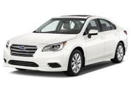 (15-16) Subaru Legacy