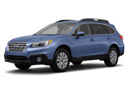 (15-16) Subaru Outback