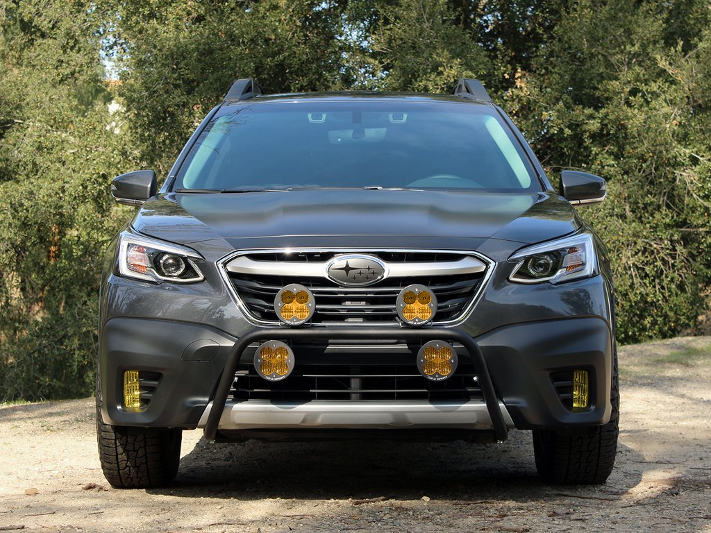 (20-XX) Outback - RallyInnovations - Rally Lightbar (Black)