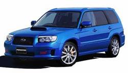 (06-08) Subaru Forester