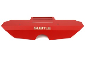 (02-15) Impreza - Alternator Cover (Red)