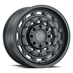 Black Rhino - Arsenal 17x8 et30 (Matte Black) - 5x114.3