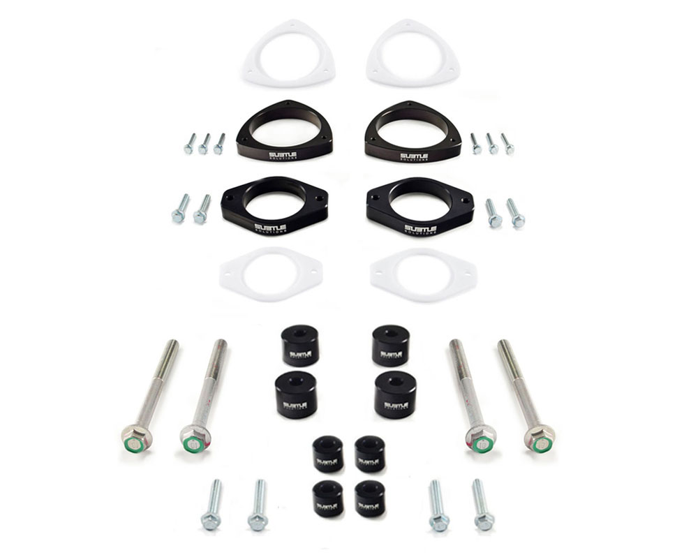 "(13-17) BRZ/FRS - 1.25"" Lift Kit (Combo) + 1.5"" RA Kit"
