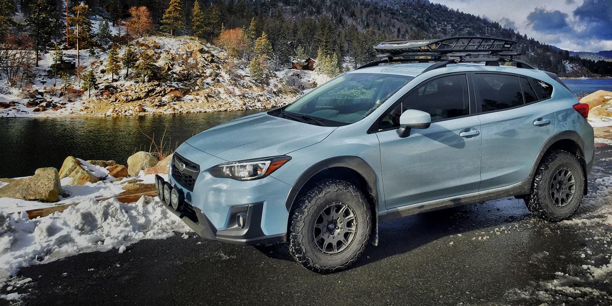 Lifted Subaru Impreza >> Subtle Solutions Subaru Lift Kits Accessories