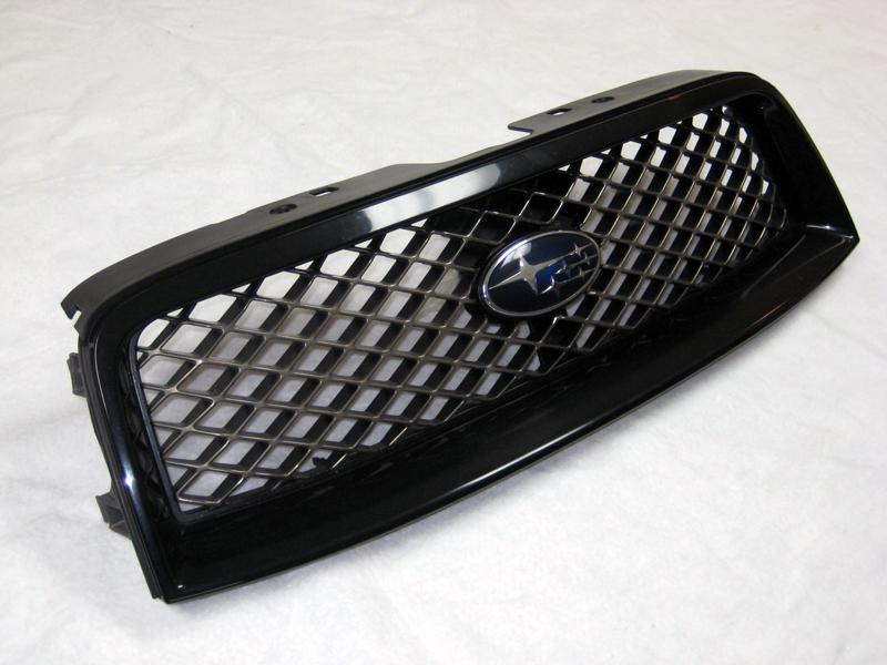 Subtle Solutions Subaru Lift Kits Accessories