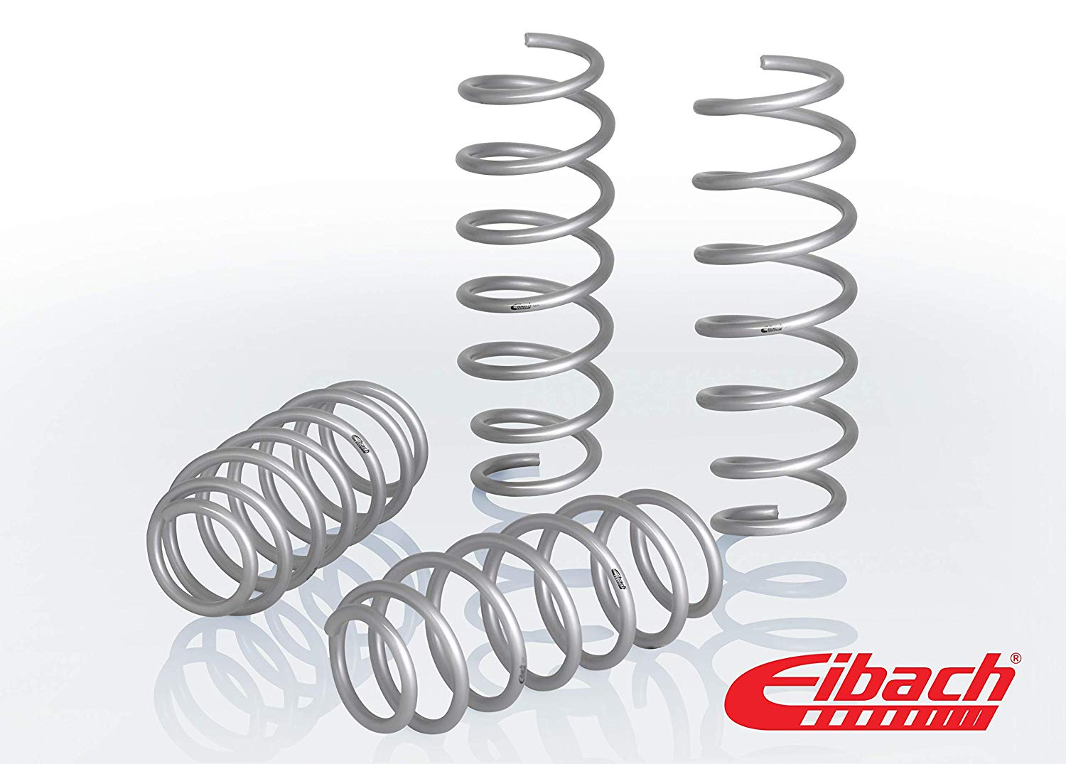 (18-20) Crosstrek - Eibach Lift Springs (Fronts & Rears)
