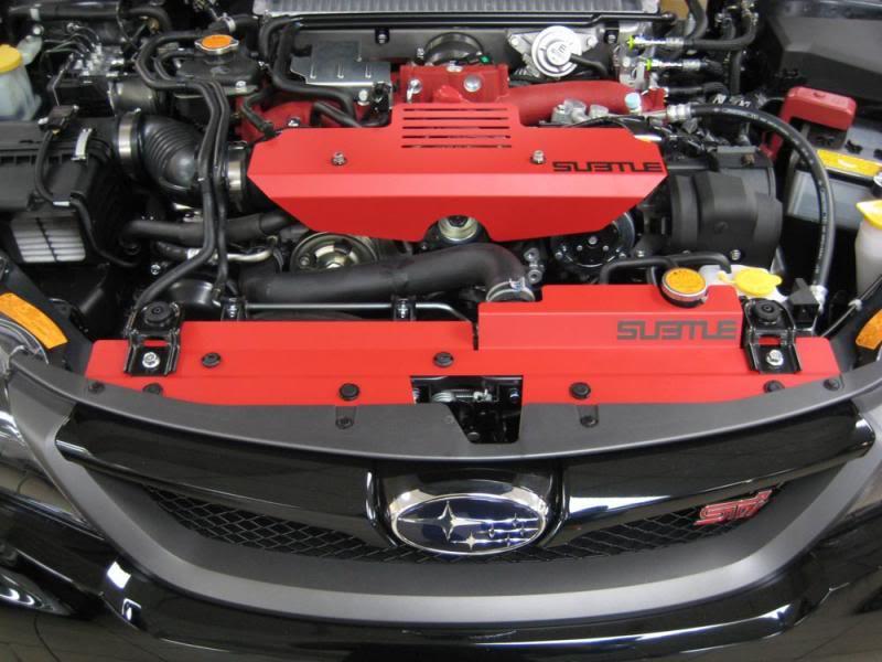 Subtle Solutions Subaru Lift Kits Amp Accessories