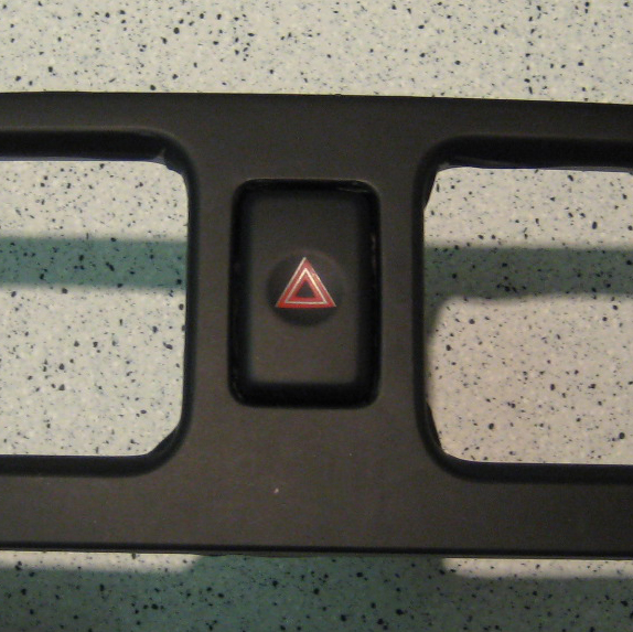 (03-08) Forester - Hazard Button Overlay