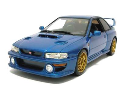 (93-01) Subaru Impreza