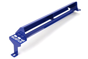 (08-15) Impreza (STI Only) - Intercooler Splitter (Blue)