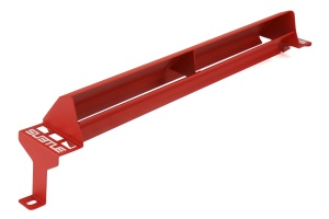 (08-15) Impreza (STI Only) - Intercooler Splitter (Red)