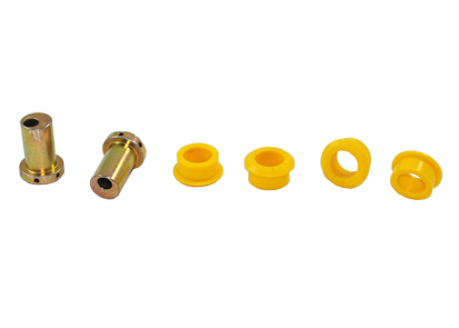 Whiteline - Rear Camber (adjustment) Bushings