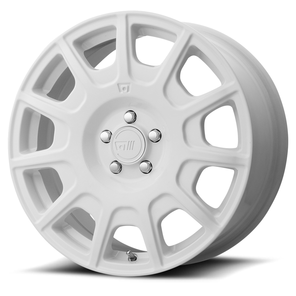 Motegi - MR139 (White) 17x7.5 et40 - 5x114.3