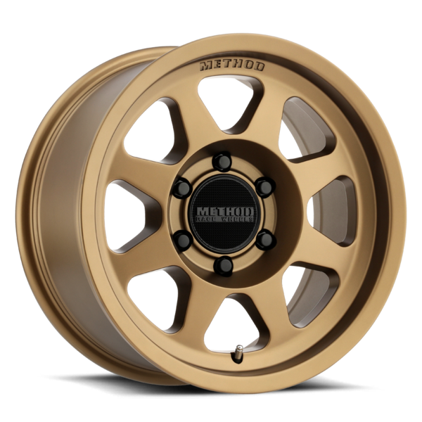 Method - 701 (Bronze) 15x7 et15 - 5x100