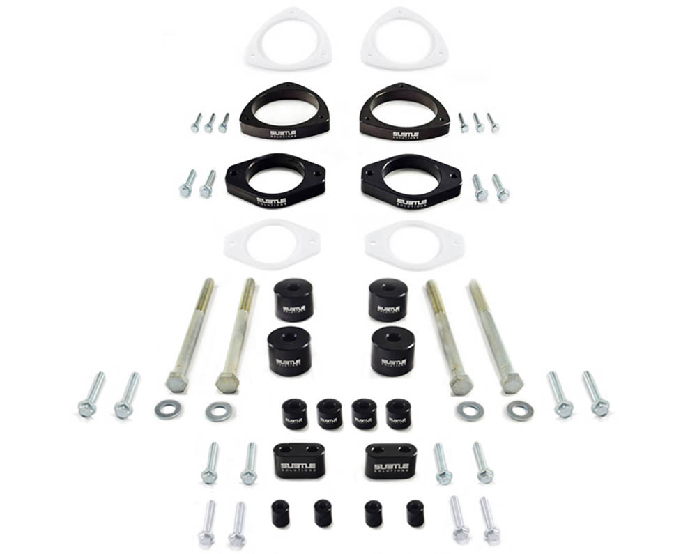 "(15-17) Outback - 1.25"" Lift Kit (Combo) + 1.5"" RA Kit"