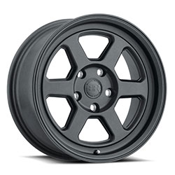 Black Rhino - Rumble 17x8 et35 (Gun Black) - 5x114.3