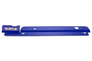 (03-08) Forester - Radiator Shroud (Blue)
