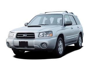 (03-05) Subaru Forester