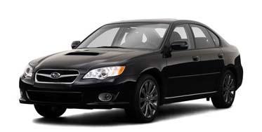 (05-09) Subaru Legacy
