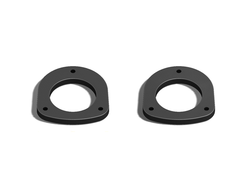 Subaru Lift Kit - 1/2 Nose Dive Spacers