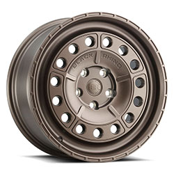 Black Rhino - Unit 17x8 et30 (Bronze) - 5x114.3